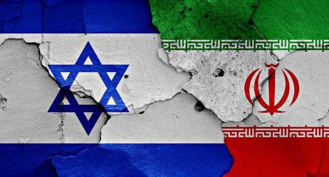 New Post: Israël ou l'Iran, il faut choisir!